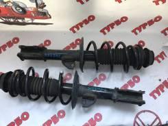 Амортизатор. Toyota Ractis, NCP122, NCP120, NSP120, NSP122 Двигатели: 1NRFE, 1NZFE. Под заказ