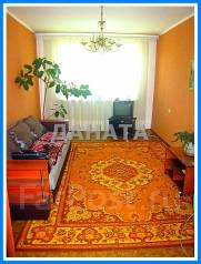 3-комнатная, проспект 100-летия Владивостока 145а. Вторая речка, агентство, 62 кв.м. Комната
