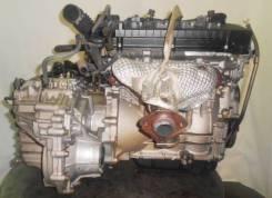 Двигатель в сборе. Mitsubishi Colt, Z21A Mitsubishi Colt Plus Двигатель 4A90