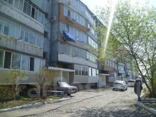 2-комнатная, Александра Францева 35. междуречье, агентство, 54 кв.м. Дом снаружи