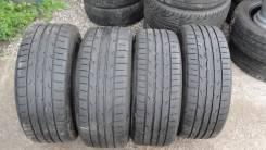 Dunlop Direzza DZ102. Летние, 2013 год, износ: 10%, 4 шт