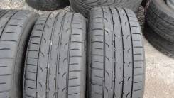 Dunlop Direzza DZ102. Летние, 2013 год, износ: 10%