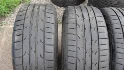Dunlop Direzza DZ102. Летние, 2013 год, износ: 10%, 2 шт