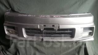 Бампер. Toyota Grand Hiace, VCH10, VCH10W