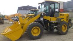 Sdlg 933L. Sdlg lg933, 3 000 кг.
