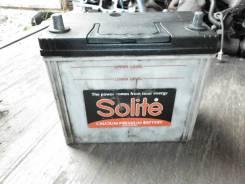 Solite. 45 А.ч., левое крепление