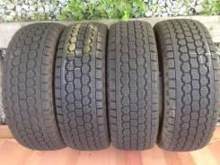 Bridgestone Blizzak W969. Зимние, 2008 год, износ: 20%, 4 шт
