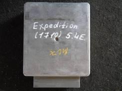 Блок управления ДВС (5.4i YL1F12A650BE ) Ford Expedition I 1996-2002