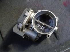 Заслонка дроссельная (3.6i 03H133062 ) Volkswagen Touareg I (7L) 2002-2010