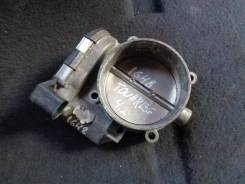 Заслонка дроссельная (4.2i 077133062A 280750047) Volkswagen Touareg I (7L) 2002-2010