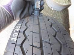 Dunlop DV-01. Летние, 2008 год, 10%, 2 шт. Под заказ