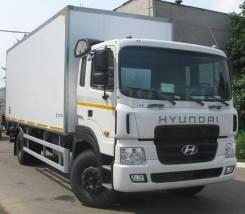 Hyundai HD170. Изотермический фургон Hyundai HD-170 новый 2016 г., 5 899 куб. см., 10 000 кг.