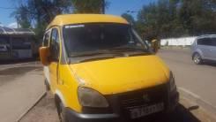ГАЗ 322132. Продам Газ322132 2007год, 103 куб. см., 13 мест