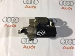 Стартер. Audi: Coupe, A5, A4, S4, S5, Quattro