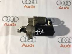 Стартер. Audi: A5, Quattro, Coupe, S5, S4, A4 Двигатель CALA