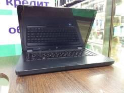 """HP G62. 15.6"""", 2,3ГГц, ОЗУ 2048 Мб, диск 320 Гб, WiFi, аккумулятор на 3 ч."""