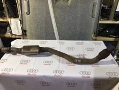 Приемная труба глушителя. Audi: Coupe, Q5, A5, S, A4, Quattro, S5, S4 Двигатели: AAH, CAEB, CAGA, CAGB, CAHA, CAHB, CALB, CCWA, CCWB, CDNA, CDNB, CDNC...