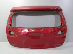 Крышка багажника. Toyota Auris. Под заказ