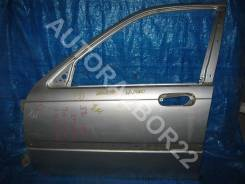 Дверь Honda Domani MA 1994 левая передняя
