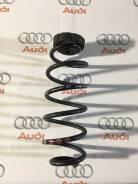 Пружина подвески. Audi Coupe Audi A5