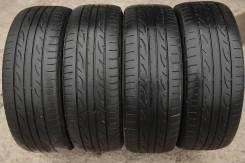 Dunlop SP Sport LM704. Летние, 2012 год, износ: 30%, 4 шт