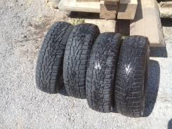 Roadstone Winguard WinSpike. Зимние, шипованные, износ: 10%, 4 шт