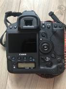 Canon EOS 1D Mark II Kit. 20 и более Мп