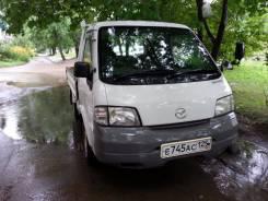 Mazda Bongo. Продам или обменяю грузовик , 1 800 куб. см., 1 000 кг.