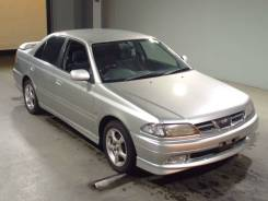 Toyota Carina. AT210, 4AGE