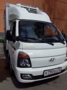 Hyundai Porter II. Продается грузовик рефка Hyundai porter 2, 2 500 куб. см., 1 500 кг.