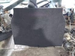 Панель пола багажника. Nissan Tiida, C11, C11X