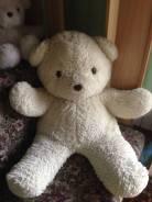 Плюшевый медведь, 95 см