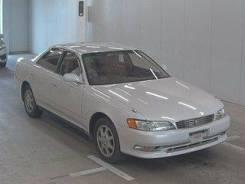 Toyota Mark II. GX906682213, 1GFE