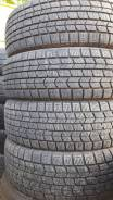 Dunlop DSX-2. Зимние, без шипов, 2015 год, износ: 5%, 4 шт