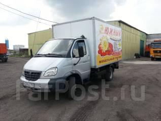 """ГАЗ 3310. Продается """"Валдай"""", 4 750 куб. см., 3 950 кг."""