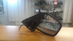 Зеркало заднего вида боковое. Mitsubishi Pajero iO, H72W, H77W, H76W