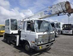 Nissan Diesel UD. Автокран 5т, 6 900 куб. см., 5 000 кг., 21 м. Под заказ