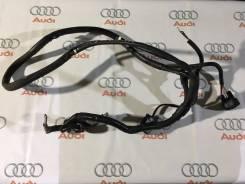 Провод от стартера и генератора Audi A5 2007 год 3.2 литра 264. Audi Coupe Audi A5