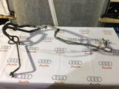 Трубка радиатора охлаждения акпп. Audi Coupe Audi A5 Audi S5