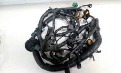Проводка двс. Nissan Primera, TP12, WTP12 Двигатель QR20DE