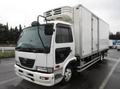 Nissan Diesel. Nissan UD Diesel Рефрижератор, 6 400куб. см., 4 800кг. Под заказ