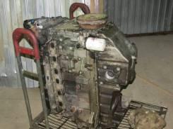 Двигатель в сборе. Chevrolet TrailBlazer, GMT360 Двигатель LL8