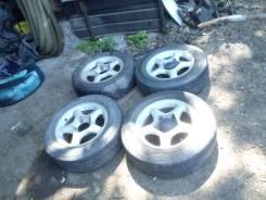 """Комплект колёс на Escudo, Jimny, НИВА, УАЗ, Hyndai. 6.5x16"""" 5x139.70 ET25 ЦО 110,0мм."""