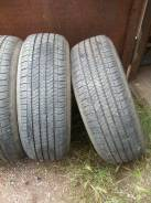 Bridgestone Dueler. Летние, 2011 год, износ: 60%, 4 шт