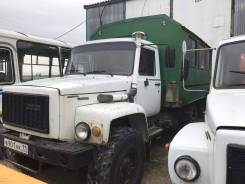 ГАЗ-33081. Продам Газ-33081 полноприводная вахтовая, 4 000 куб. см., 3 500 кг.