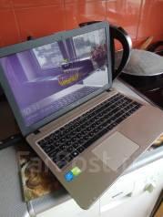 "Asus. 18"", 1 600,0ГГц, ОЗУ 4096 Мб, диск 1 000 Гб, WiFi, Bluetooth, аккумулятор на 4 ч."