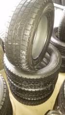 Dunlop. Зимние, 2013 год, износ: 5%, 4 шт
