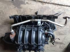 Коллектор впускной. Suzuki Escudo, TD54W Двигатель J20A
