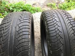 Michelin Latitude Diamaris. Летние, 2010 год, износ: 30%, 2 шт