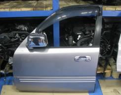 Зеркало заднего вида на Honda Cr-V